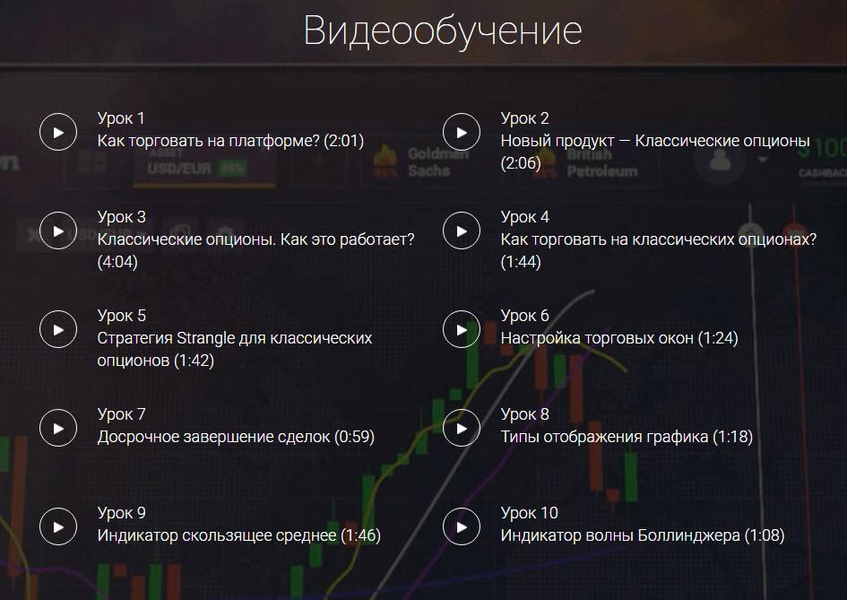Бинарные опционы стратегии безпроигрышные видео для новичков форекс ммсис групп индекс топ 20 новости 2015
